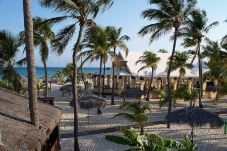 Crucero a las Antillas y Caribe Sur