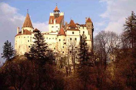 El Castillo de Bran, un museo de Drácula