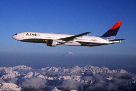 Novedades en vuelos de Delta Airlines