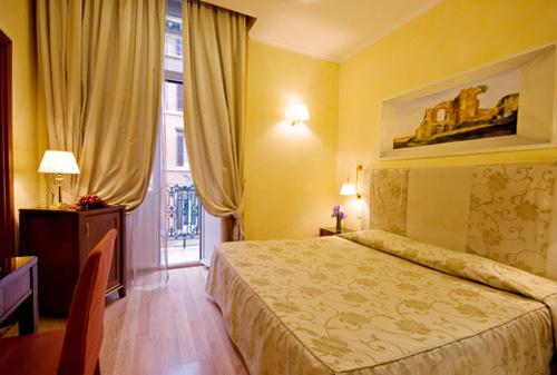 hotel-camelia-habitacion