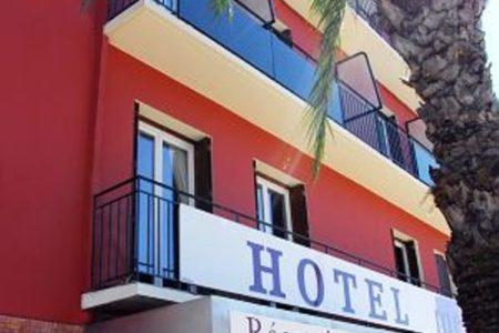 Hotel Méréa, la vida al estilo provenzal