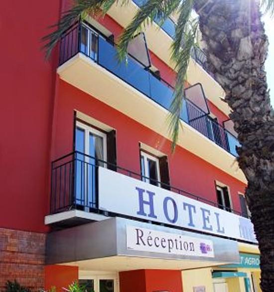 hotel-merea