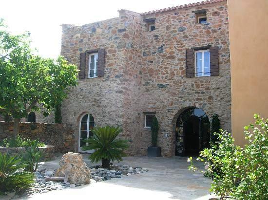 Hotel La Dimora en Corcega