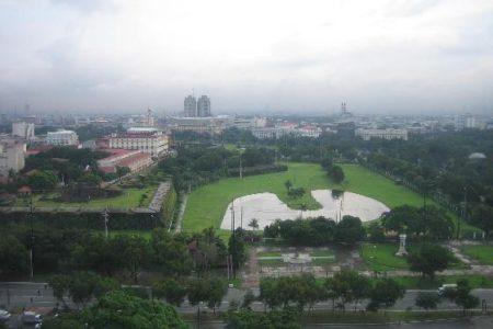 Viaje a Manila, guía de turismo