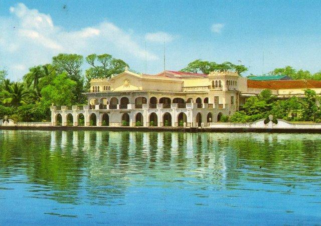 Palacio Malacanang