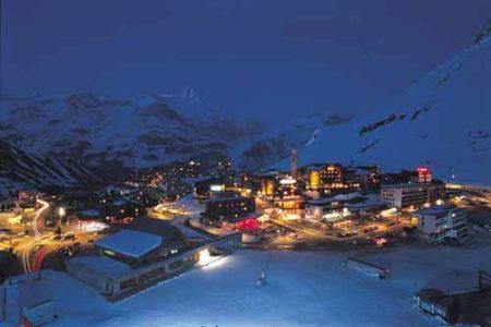 Una semana de esquí en Tignes, Francia