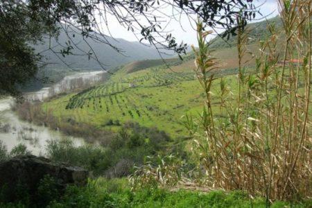 El impactante Parque Natural Los Arribes del Duero