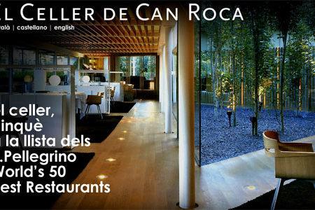 Estrellas Michelin 2009: el Celler de Can Roca, gran triunfador