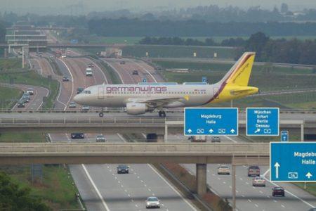 Nuevos vuelos de Germanwings en España