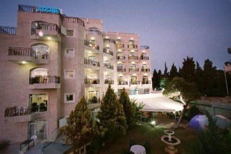 Hotel Addar, en Jerusalem