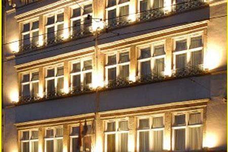 Le Phenix, hotel en Lyon