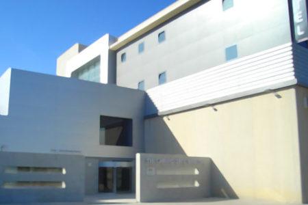 El hotel NH Campo de Gibraltar abre sus puertas