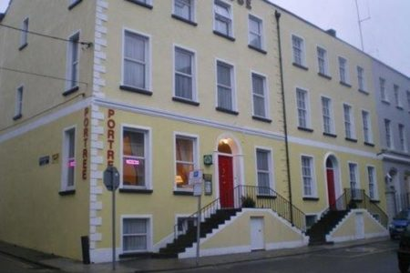 Hotel Portree de Waterford, premio a la excelencia