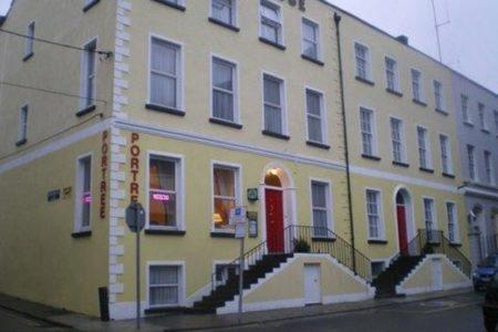 Hotel Portree de Waterford, premio a la excelencia