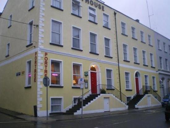 hotel-portree-en-waterford