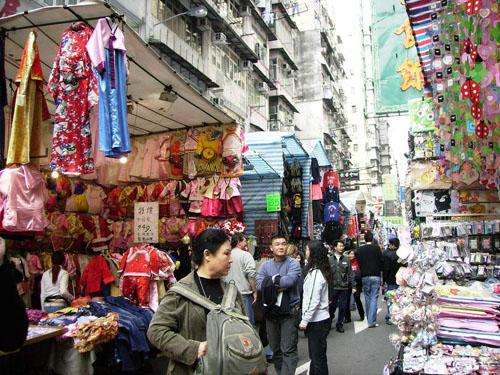 mercado-en-hong-kong