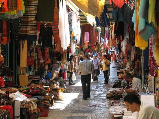 mercado-en-la-ciudad-vieja-de-jerusalem