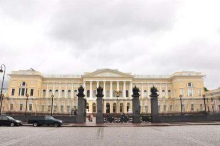 El Museo Ruso, arte e historia en San Petersburgo