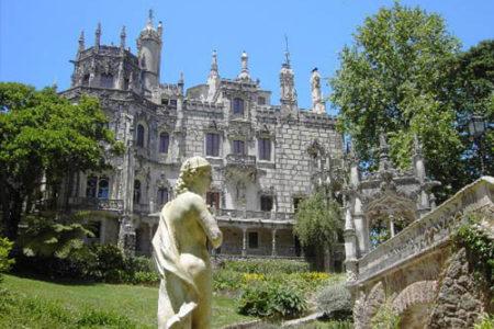 El Palacio de Regaleira, simbolismo y masonería en Portugal