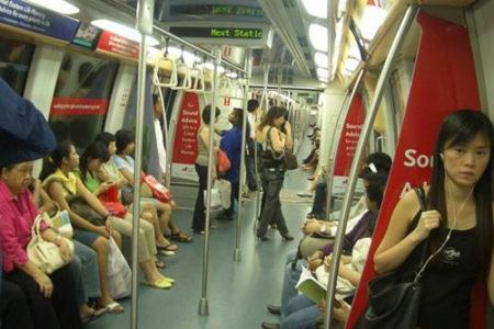 Una guía por el transporte de Singapur