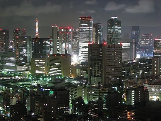 tokyo-de-noche