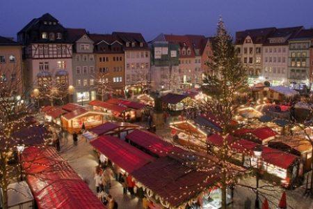 La Navidad en Alemania, en video