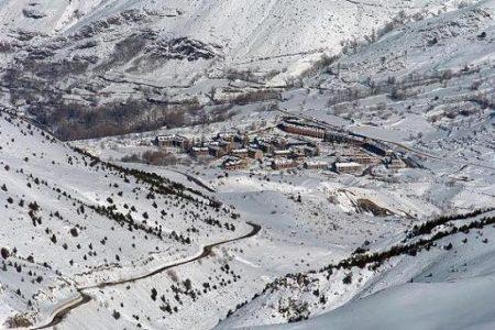 Comienza la temporada de esquí en España
