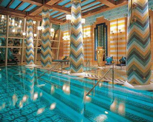 hotel mejores: