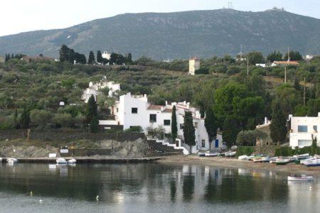 Costa Brava, un fin de semana a todo Dalí