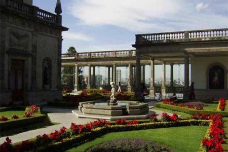 Guía de monumentos en Ciudad de México