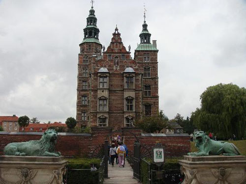 castillo-rosenborg