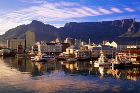 Ciudad del Cabo, breve guía de sus atractivos