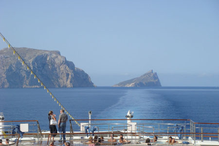 Crucero de Fin de Año a Ibiza y Palma