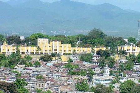 Viaje a Santiago de Cuba, guía de turismo