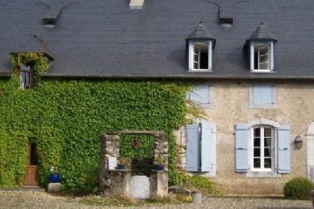 Hotel Lou Batistou, vida rural en los Pirineos