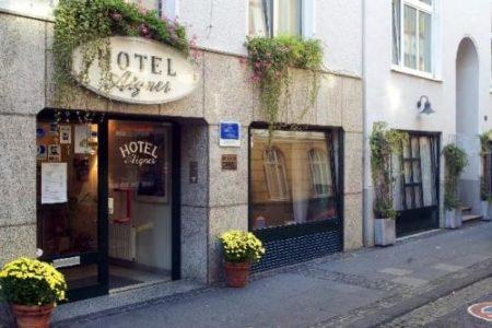 Hotel Minotel Aigner, en Bonn