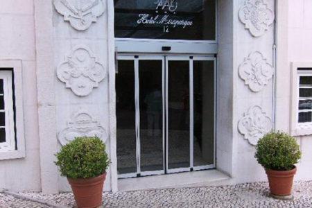 Hotel Miraparque de 3 estrellas, en Lisboa