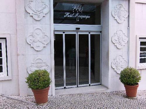 hotel-miraparque
