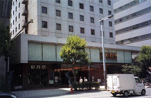 hotel-new-shinjuku