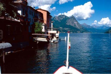 Fin de semana en crucero por el Lago de Lugano