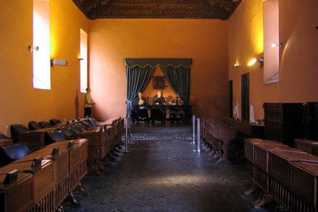 El Museo de la Inquisición, en Lima