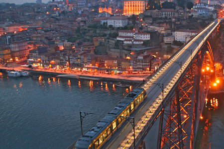 Oporto, guia de turismo
