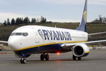 Ryanair tendrá nuevas bases en España en 2010