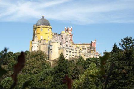 Viaje a Sintra, guía de turismo