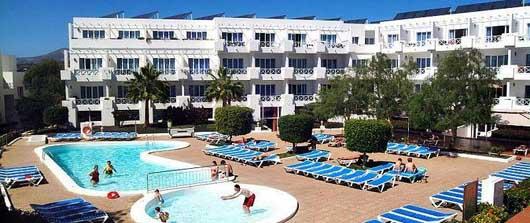 thb-don-paco-castilla-aparthotel