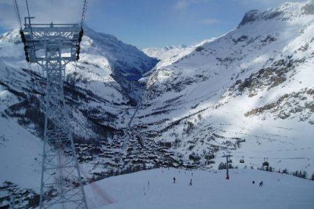 Viaje a Val d'Isere, guía de turismo