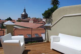 Dos nuevos hoteles en Madrid de Chic & Basic
