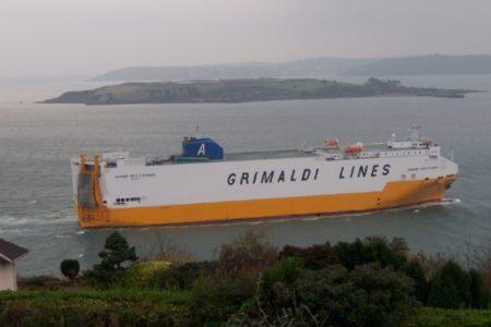 Ofertas de cruceros a bajo coste de Grimaldi Lines
