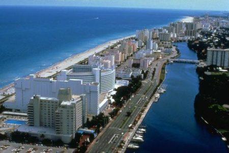 Viaje a Miami, guía de turismo