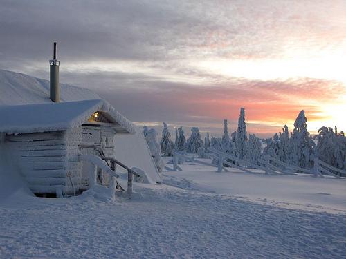 mina-de-amatistas en Laponia